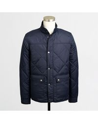 J.Crew Factory Walker Jacket - Lyst