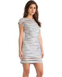 Sachin & Babi Kalei Dress - Lyst