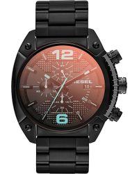 Diesel Dz4316 Overflow Chronograph Watch - For Men - Lyst