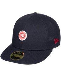 df07c3388 Supreme S Logo Championship Years New Era Cap Red in Red for Men - Lyst