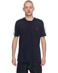 DC Shoes - T-shirt - Lyst