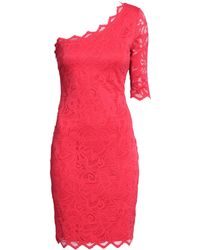 H&M One-Shoulder Dress - Lyst