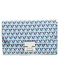 Ivanka Trump - 'hopewell' Passport Wallet - Lyst
