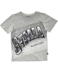 Stella McCartney Arlo Greetings T-Shirt - Lyst