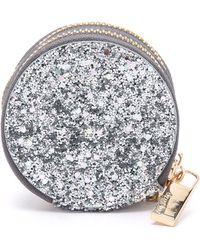 Deux Lux - Starlight Coin Case - Lyst