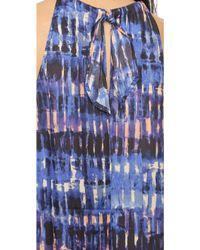 BB Dakota - Aubree Dress - Multi - Lyst