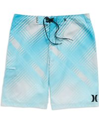 Hurley - Regenerated Board Shorts - Lyst