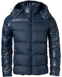 Tommy Hilfiger Donnie Down Jacket - Lyst