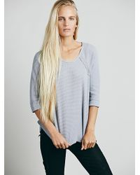 Free People Fp X Bon Bon Thermal - Lyst