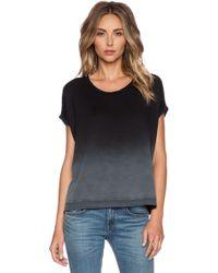 Feel The Piece Holden Short Sleeve Sweatshirt - Lyst