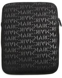 Marc By Marc Jacobs Black Tablet Case - Lyst