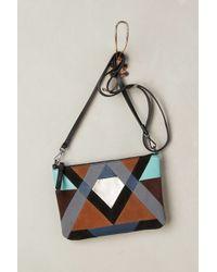 Jasper & Jeera - Diamante Crossbody Bag - Lyst