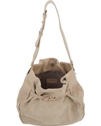 See By Chloé Augusta Hobo Bucket Bag - Lyst