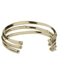 Topshop Freedom Found Bangle Pack - Lyst