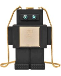 MCM - Roboter Clutch - Lyst