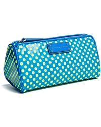 Marc By Marc Jacobs Prism Cosmetic Bag - Lyst