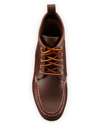 Eastland 1955 Edition - Dylan 1955 Leather Boot - Lyst