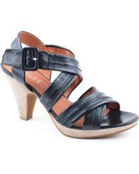 Jones Bootmaker Jakata Heeled Sandals - Lyst