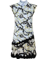 Mary Katrantzou Conquer Dress - Lyst