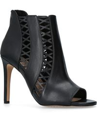 Vince Camuto - Chalinda High Heel Ankle Boots - Lyst