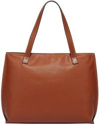 Fiorelli - Tan Hampton Large Grab Bag - Lyst