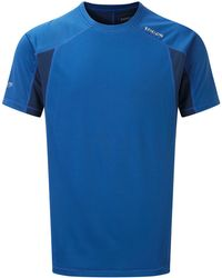 Tog 24 - New Blue Cairn Tcz Bamboo T-shirt - Lyst