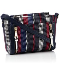 01cf382f6 Kate Spade Reese Park Ellery Small Leather Shoulder Bag - Lyst