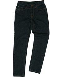 Raging Bull - Dark Denim Jeans - Lyst