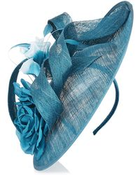 Jacques Vert - Twirl Detail Fascinator - Lyst