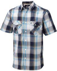 Tog 24 - Dark Midnight Altus Tcz Shirt - Lyst