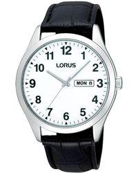 Lorus - Men's Stainless Steel Watch Rj643ax9 - Lyst