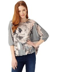 Phase Eight - Adelaide Top - Lyst