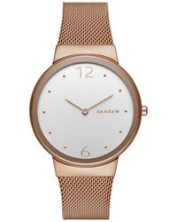 Skagen - Ladies Freja Watch Skw2518 - Lyst
