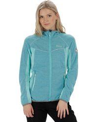 Regatta - Blue 'willowbrook' Sweatshirt - Lyst