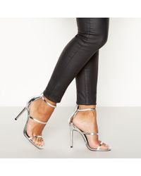 4c03685a98 Chinese Laundry Jeopardy Mesh Peep Toe High Heel - Compare At $89.95 ...