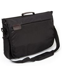Craghoppers - Black 17' Commuter Laptop Bag With Rfid Protection - Lyst