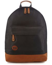 Mi-Pac - Black 'classic' Backpack - Lyst
