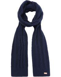 Regatta - Blue 'multimix' Knit Scarf - Lyst