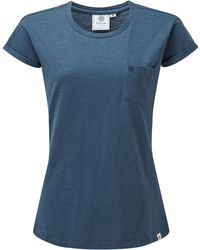 Tog 24 - Denim Syms T-shirt - Lyst