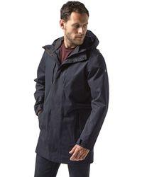 Craghoppers - Blue Eoran Waterproof Jacket - Lyst