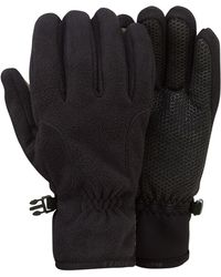 Tog 24 - Black Score Tcz Windproof Gloves - Lyst