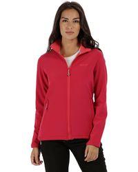 Jacket 'connie' 'connie' Jacket Jacket Red 'connie' Red Softshell Red Softshell Softshell Red c435RLqAj