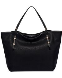 Fiorelli - Black Soho Tote Bag - Lyst