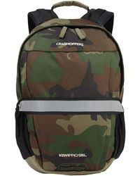 Craghoppers - Camo 15l Kiwipro Water-resistant Rucksack - Lyst