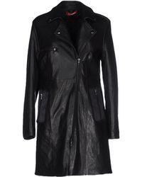 Virginia Bizzi Collection Privee - ? Coat - Lyst