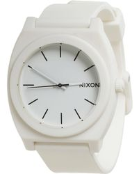 Nixon The Time Teller P - Lyst