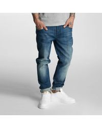 Rocawear - Loose Fit Jeans Taperedroc - Lyst