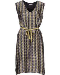 Just In Case - Short Dress - Lyst