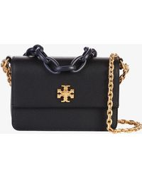 Tory Burch - Kira Mini Leather Shoulder Bag - Lyst