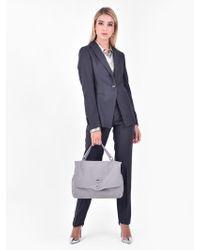 Tagliatore - Virgin Wool Suit - Lyst